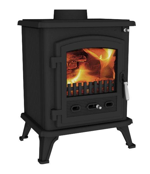 English In Italian: Masport: Spare Parts List: Freestanding Wood Fire